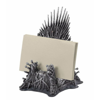 Decoration business cards holder) Game of Thrones - Iron Throne - DAHO3004-718