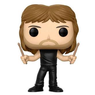 figurine Metallica - Lars Ulrich - POP!, Metallica