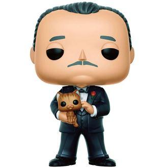 figurine The Godfather (&&string1&&) - POP! - Movies Vinyl - Vito Corleone, POP