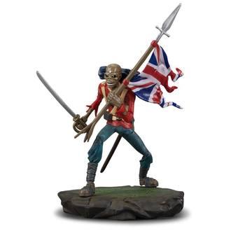 Figure Iron Maiden - Legacy of the Beast - Trooper Eddie, Iron Maiden