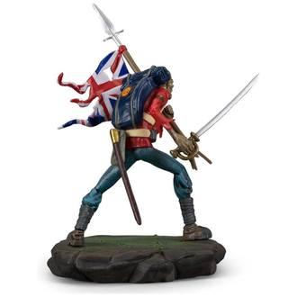 Figure Iron Maiden - Legacy of the Beast - Trooper Eddie, NNM, Iron Maiden