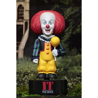 Figure (solar) IT - Stephen King - 1990 Pennywise, NNM