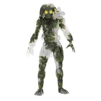 Action Figure Predator - 30th Anniversary - Jungle Demon