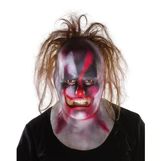 mask Slipknot - Clown With Hair, Slipknot