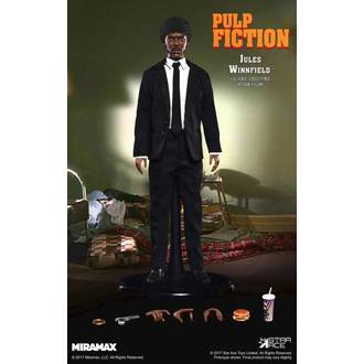 Figurine/ Statue Pulp Fiction - Jules Winnfield