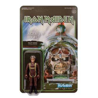 Figure Iron Maiden - Aces High (Pilot Eddie), Iron Maiden