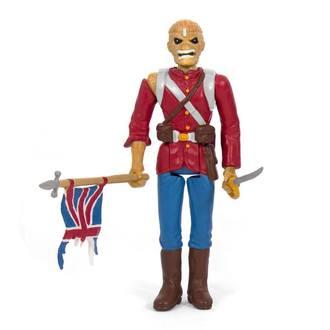 Figure Iron Maiden - The Trooper (Soldier Eddie), Iron Maiden