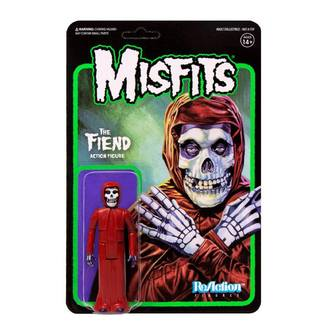 Figure Misfits - The Fiend - Crimson Red, Misfits