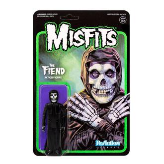 Figure Misfits - The Fiend - Midnight Black, Misfits