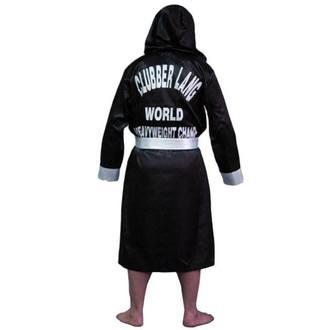 Bathrobe Rocky 3rd - Boxing Robe - Clubber Lang