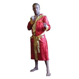 Bathrobe Rocky - Boxing Robe - Rocky Balboa - TOT-TTMGM113
