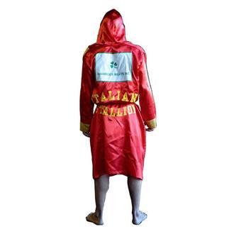 Bathrobe Rocky - Boxing Robe - Rocky Balboa