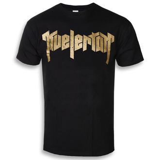 t-shirt metal men's Kvelertak - Logo - KINGS ROAD, KINGS ROAD, Kvelertak