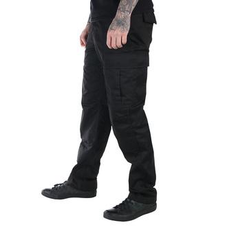 Men's trousers MMB - US BDU - Black - 200500_SCHWARZ
