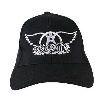 Cap Aerosmith - Logo - HYBRIS, HYBRIS, Aerosmith