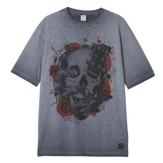 t-shirt men's - AMPLIFIED - AMPLIFIED, AMPLIFIED