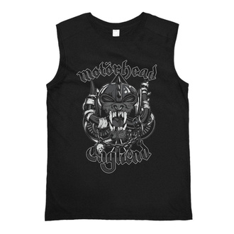 TOP men's Motörhead - SNAGGLETOOTH CREST - AMPLIFIED - ZAV416STC
