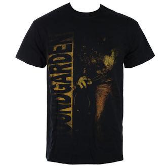 t-shirt metal men's Soundgarden - LOUDER THAN LOVE - LIVE NATION, LIVE NATION, Soundgarden