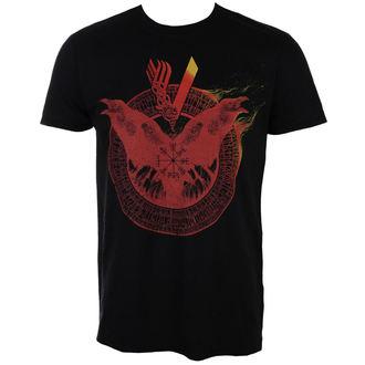 film t-shirt men's Vikingové - CROW CREST - PLASTIC HEAD, PLASTIC HEAD