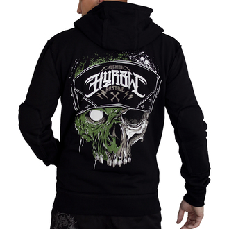 hoodie men's - INFECTIOUS - HYRAW, HYRAW