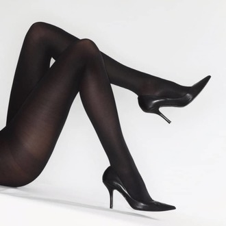 tights LEGWEAR - 70 denier opaque - black, LEGWEAR