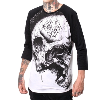 t-shirt hardcore men's - NO FATE - HYRAW, HYRAW