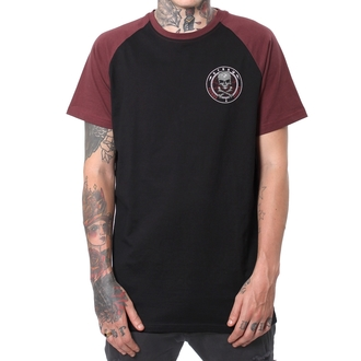 t-shirt hardcore men's - BORN DEAD - HYRAW, HYRAW