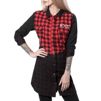 Shirt Women's HYRAW - VALHALLA, HYRAW