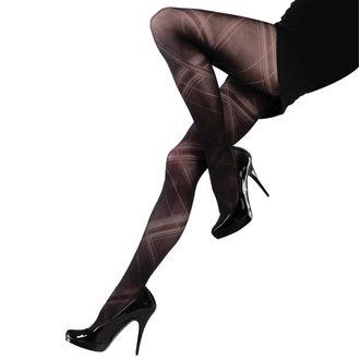 Tights LEGWEAR - Criss cross - Black - SHSCCC2BL1